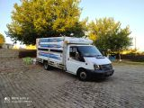 Sahibinden Ford transit 200 ps