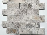 Natural stone for decoration