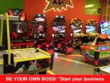 "BE YOUR OWN BOSS! ""Start your business-Build Entertainment Centers"