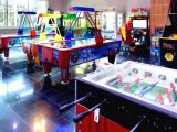Turnkey Arcade and Entertainment Center Cost