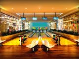 Building a Bowling Alley Be the Boss of Your Own Business