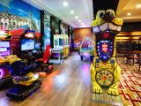 Turnkey Installation Services - Game and Entertainment Centers