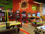 Ways to improve a hotel - Setting up Play and Entertainment Areas